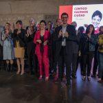 Ciudad Real: Pilar Zamora aspira a gobernar sin necesidad del apoyo de otros partidos después del 26 mayo