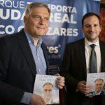 Cañizares presenta un programa «realizable» con el que llevar a cabo el cambio «que están pidiendo los vecinos de Ciudad Real»
