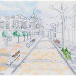 Ciudad Real: Aprobado el proyecto de peatonalización de las calles Toledo, Calatrava, Feria y Caballeros