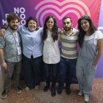 """Unidas Podemos lamenta que Ciudad Real no tenga opción a un gobierno """"de progreso"""""""