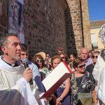 El Año Jubilar por San Juan de Ávila convierte Almodóvar del Campo en  lugar de peregrinaje