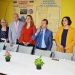 Puertollano: La Benéfica cierra sus 125 años con la entrega de trofeos de torneos de feria