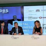Fundación Eurocaja Rural, Vodafone y ESIC presentan la 3ª edición del 'Digital Business Summit', el mayor evento de transformación digital de CLM