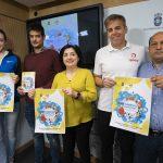 Ciudad Real: Presentados los Campus Deportivos para el verano de 2019 a los que se incorpora la gimnasia rítmica