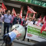 """UGT y CCOO denuncian la """"vergüenza"""" de que ASAJA no cumpla en Ciudad Real con el salario mínimo legal"""