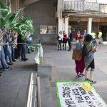 """Cañizares considera que """"no tiene justificación"""" que la alcaldesa no haya recibido aún a los trabajadores del grupo A2 del Ayuntamiento"""