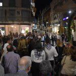 Ciudad Real: Mayos a la cruz