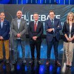 Escasez de nuevas propuestas, puerta abierta de Cs al cambio y ataques de Núñez a Page protagonizan el debate