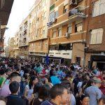 Multitudinaria celebración del Día de Castilla-La Mancha en Puertollano