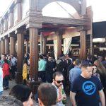 Puertollano: Equipo de Gobierno destaca la «gran asistencia» de público y participación en la Feria de Mayo