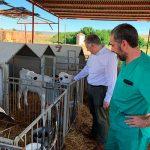 Cañizares señala que el Ayuntamiento de Ciudad Real tiene que facilitar la instalación de industrias agroalimentarias