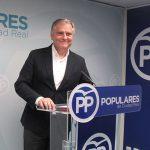 Cañizares ofrece a Ciudadanos y Vox formar un gobierno de cambio en Ciudad Real