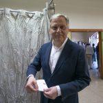 Cañizares confía en que los vecinos de Ciudad Real apuesten por un cambio en el Ayuntamiento
