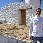 Candidato de Unidas-Podemos en Criptana reclamará suelo industrial al precio medio de la comarca