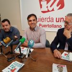 IU-Podemos apuesta por una revisión del plan de ajuste y la remunicipalización de servicios para que Puertollano recupere inversión y empleo