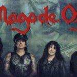 Ciudad Real: Mago de Oz actuará el 16 de agosto en el auditorio La Granja
