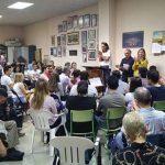 Cs Ciudad Real apoyará a las agrupaciones musicales de la capital y a la Banda de Música