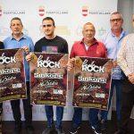 Puertollano: Música en directo, buenas bandas y 1.200 raciones de comida en el IX Paella Rock