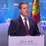 Estatuto, reforma electoral, financiación autonómica y agua, objetivos de «consenso» de Page