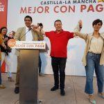 Isabel Rodríguez eleva el tono contra la derecha: «Les importa un pimiento llegar a acuerdos por Puertollano»