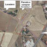 IU de Argamasilla de Calatrava muestra su «sorpresa» al enterarse de la compra de una parcela rústica en período electoral