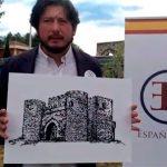 Pedro Fernández propone construir una réplica del Alcázar Real en el Torreón y hacerla Ayuntamiento