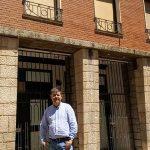 """José Manuel Pérez Trujillo (IU Argamasilla): """"No puede repetirse con el Cine Don Quijote la pésima gestión de la Casa de la Inquisición»"""