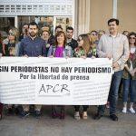 """La APCR denuncia la precariedad que sufren los profesionales de la comunicación y alerta del uso de la """"desinformación"""" como estrategia electoral"""