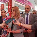 Picazo asegura que Cs se consolida «como alternativa al bipartidismo» tras conseguir cuatro diputados autonómicos