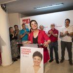 Zamora (PSOE) reivindica la voz de las urnas y pide que no haya «experimentos» en Ciudad Real