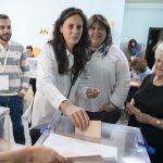 """Peinado considera que si Unidas Podemos consigue entrar el Gobierno municipal """"será una buena noticia para todo el mundo"""""""