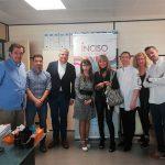Cañizares visita Inciso Integración en Ciudad Real