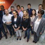 """Eva María Masías Avis (Cs) presenta una candidatura de la """"sociedad civil"""" para cambiar la """"dinámica"""" del Ayuntamiento"""