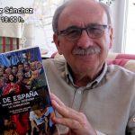 Isidro Sánchez presenta el próximo lunes 'C de España. Manual para entender la corrupción'