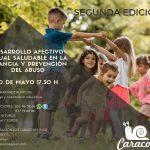 Taller sobre desarrollo afectivo-sexual en la infancia y prevención del abuso