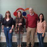 Puertollano: Unidad Castellana se compromete con el programa TEA de Fundación Fuente Agria