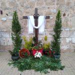 Valverde celebra los mayos