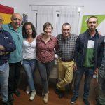 Vox, con el concejal clave para lograr la mayoría absoluta, apoyaría un cambio de Gobierno en Ciudad Real