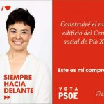 Ciudad Real: El PSOE incluye en su programa un nuevo edificio para el Centro Social de Pío XII