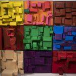 """Nueva exposición de """"Arte en Crudo"""" en  el Convento de La Merced"""