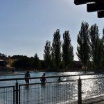 Comienza la temporada de verano en las piscinas de las Playas del Vicario
