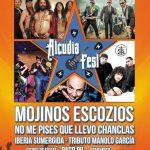 Comienza la venta anticipada, a diez euros, de las entradas del Alcudia Fest 2019