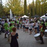 Ciudad Real: Refrescante Encuentro Joven para pasar la ola de calor