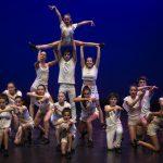 Ciudad Real: La magia de la danza a favor de Manos Unidas