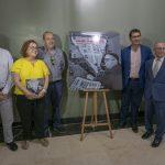 Caballero aprecia en el segundo libro de la BAM sobre la obra de Herrera Piña «un hermoso caudal de memoria»