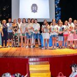 Almodóvar: Entregados sus libritos a los precoces escritores del Certamen Literario del 'Maestro Ávila y Santa Teresa'