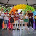 Ciudad Real: Wado pone el acento en visibilizar a jóvenes y mayores del colectivo LGTBI