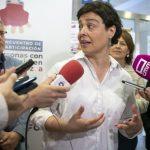 """Pilar Zamora pide a Ciudadanos que se siente a negociar """"cuanto antes"""""""