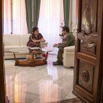 Ciudad Real: Caballero y Zamora reactivan la colaboración institucional