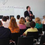 """El Colegio de Abogados de Ciudad Real celebra una jornada sobre """"Estrategias de comunicación no verbal aplicadas a los interrogatorios"""""""